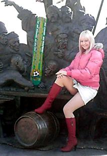 Лизка_вратарьфотография